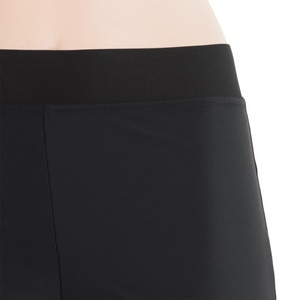 Damskie 3/4 spodnie Sensor DOTS czarny/ biały 17100111, Sensor
