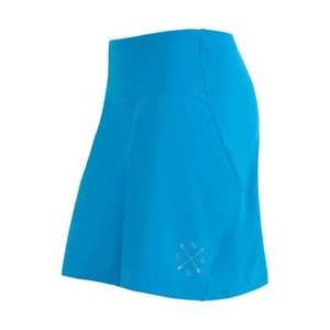 Damska sportowa spódnica Sensor Infinity niebieska 17100113, Sensor