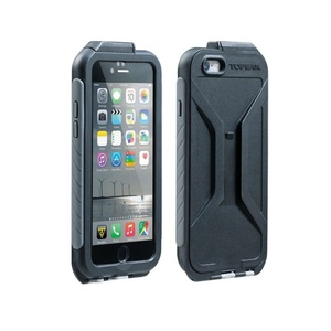 Opakowanie Topeak Weatherproof RideCase dla iPhone 6 czarny / szary TT9847BG, Topeak