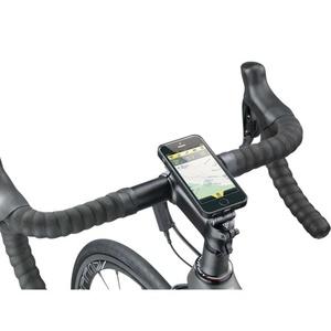Opakowanie Topeak RideCase dla iPhone 5, 5s, SE czarny TT9833B, Topeak