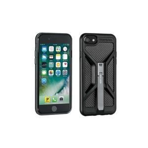 Zamienne futerał Topeak RideCase dla iPhone 6, 6s, 7 czarne TRK-TT9851B, Topeak
