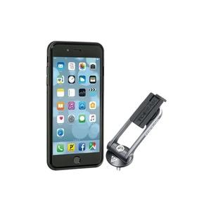 Opakowanie Topeak RideCase dla iPhone 6 Plus, 6s Plus, 7 Plus czarny TT9852B, Topeak