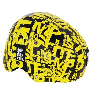 Kask Tempish Crack C yellow, Tempish