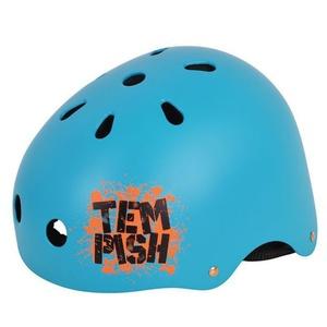 Kask Tempish Wertico blue, Tempish