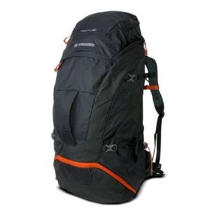 Plecak Trimm Triglav 65L Black/Orange, Trimm