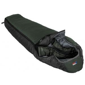 Śpiwór worek Prima Everest 220 zielony, Prima