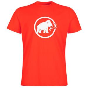 Męskie koszulka Mammut Logo T-Shirt Men (1017-07295) ostry, Mammut