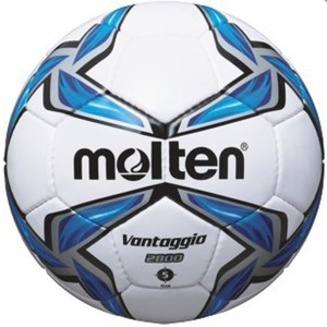 Futbolowa piłka MOLTEN F5V2800, Molten