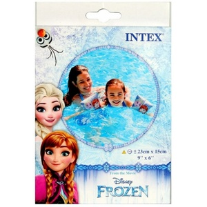Rękawki Intex Lodowe królestwo, Intex