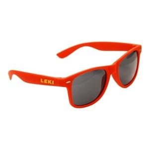 Przeciwsłoneczna okulary Leki 369450 Neon Red, Leki