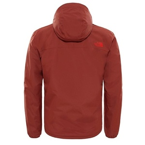 Kurtka The North Face M RESOLVE INSULATED JACKET A14YUBC, The North Face