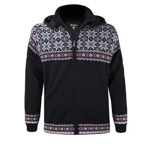 Sweter Kama 3095 110 czarny, Kama