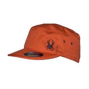 Czapka z daszkiem Spyder Cadet Cap 726344-626 Orange, Spyder