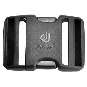 Zamienne klamra Deuter QrBuckle 50mm DualStealth, Deuter
