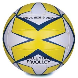 Do siatkówki piłka Spokey MVOLLEY żółty, Spokey