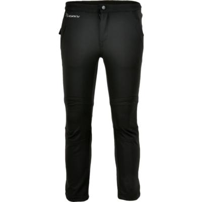 Dziecięce softshellowe spodnie Silvini SCARPERI  CP1137 black, Silvini