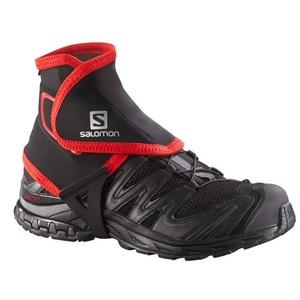 Ochraniacze na buty Salomon TRAIL GAITERS HIGH LAB 380021, Salomon