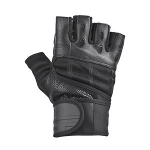 Fitness rękawice Spokey RAYO III czarne, Spokey