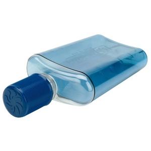 Butla Nalgene Flask Blue with Blue Cap 2181-0007, Nalgene