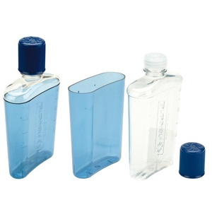 Butla Nalgene Flask Blue with Blue Cap 2181-0007, Nalgene