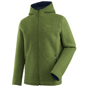 Kurtka Salewa SARNER 2L Wool FULL-ZIP HOODY 26162-5771, Salewa