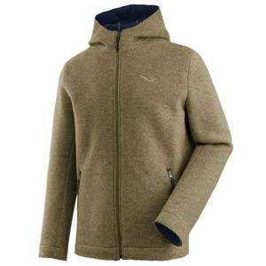 Kurtka Salewa SARNER 2L Wool FULL-ZIP HOODY 26162-7171, Salewa