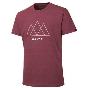 Koszulka Salewa OVERLAY DRY M S/S TEE 26413-1880, Salewa