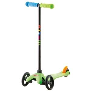 Hulajnoga Mini Micro Sporty Neon Green, Micro