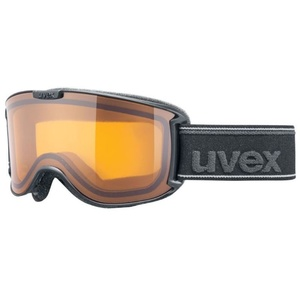Narciarskie okulary Uvex UVEX Skyper LGL, czarne / lasergold lite (2029), Uvex