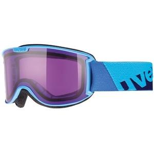 Narciarskie okulary Uvex UVEX Skyper, cyan / psycho (4022), Uvex