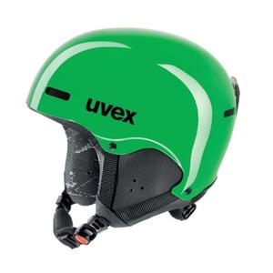 Narciarska kask UVEX HLMT 5 JUNIOR, green (S566154770*), Uvex