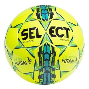 futsal piłka Select FB Futsal Mimas niebiesko żółty, Select