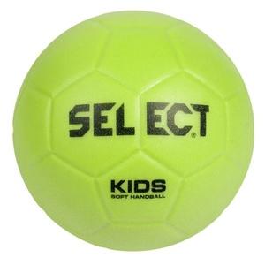 Ręczna piłka Select HB Soft Kids zielony, Select