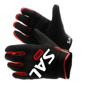Bramkarzskie rękawice Salming Core Goalie Gloves, Salming