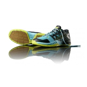 Buty Salming Race X Men Turquoise, Salming