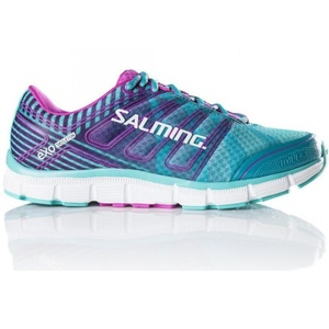 Buty Salming Miles Women Ceramic Green/Azalea  Pink, Salming