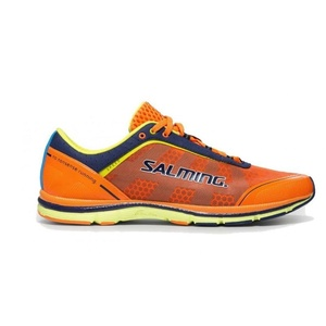 Buty Salming Speed 3 Men Shocking Orange, Salming