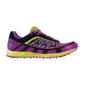 Buty Salming Trail T1 Women Purple, Salming
