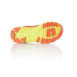 Buty Salming Speed Kid Laces Orange, Salming