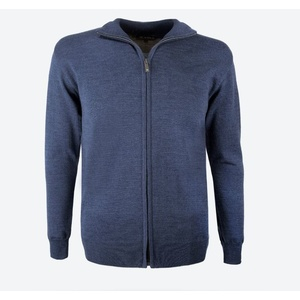Męski Merino sweter Kama 4103 108, Kama