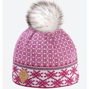 Dzianinowy czapka Kama A119 114
