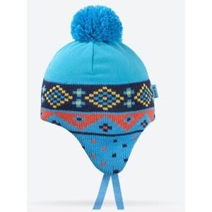 Dziecięca dziana czapka Kama B72 115, Kama