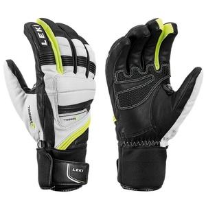 Rękawice LEKI Griffin Prime S 640847303, Leki