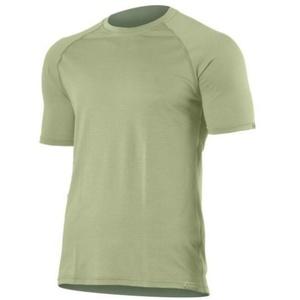 Męskie wełniane koszulka Lasting Quido 6767, Lasting