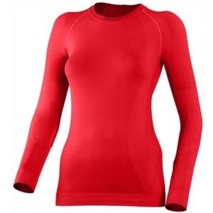 Damskie thermo koszulka Lasting Tasa 3636 czerwona, Lasting