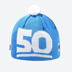 czapka Kama J50 115 turkusowa 2018, Kama