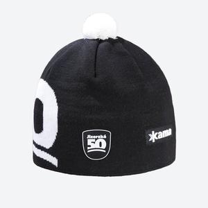 czapka Kama J50 110 czarny 2018, Kama
