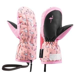 Rękawice LEKI Little Flamingo Zap Mitt 640890401, Leki