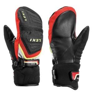 Rękawice LEKI Race Coach C-Tech S Junior Mitt 640813801, Leki