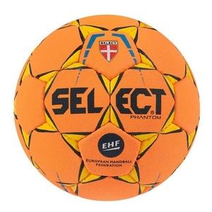 Piłka Select Phantom pomarańczowy, Select